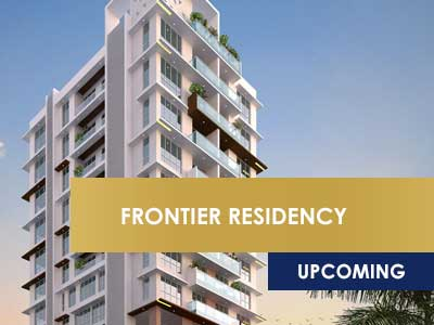 Frontier Residency